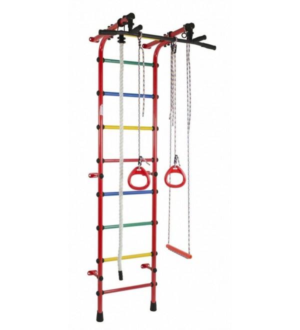 Best Home Children Gym - Swedish Wall Kids Jungle Gym Indoor NPS