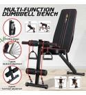 7-Gears Backrest Adjustment Multifunctiona