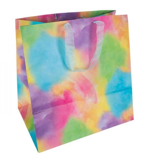 color Gift Bag