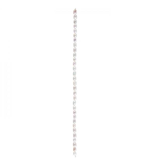 Cultured Pearl Bead Str